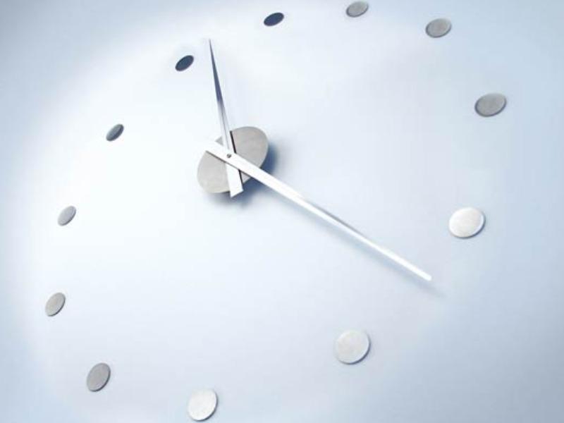 DOITT 物聯網應用設計工坊 M-Clock